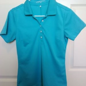 Nike Golf Women's Short Sleeve Polo